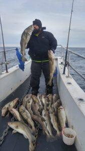 Cod In Rhode Island